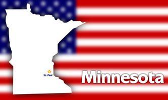 Lugares de interés local en Minnesota