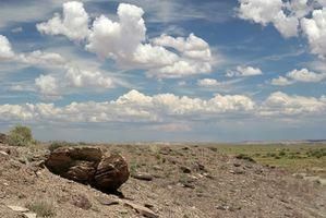 El tiempo promedio en Elko, Nevada