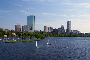 Las mejores cosas que hacer para los adolescentes en Boston