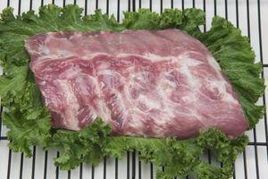 Cómo Beef costillitas Grill