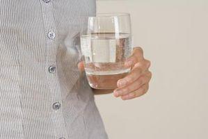 ¿Por qué Beber agua salada Con el tiempo te mate?