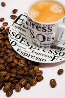 Vs. Expresso Café