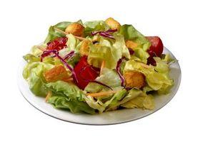 Qué ingredientes tiene el condimento ensalada?