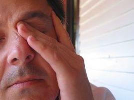 Cómo utilizar la acupresión para la picazón en ojos