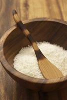 Cómo utilizar congelado coco rallado