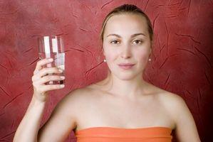 Portátiles remotos Consejos de filtración de agua