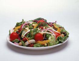 Cómo hacer germinar semillas para ensaladas