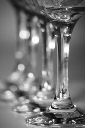 Tipos de barra Vidrios y cristalería