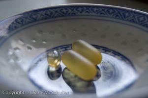 Da Omega 3 Aceite de Pescado Perros diarrea?