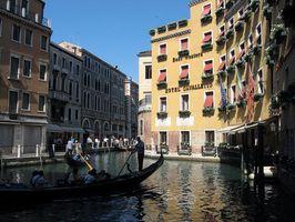 Vacaciones baratos Venecia