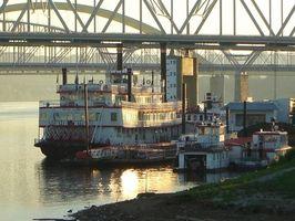 Vacaciones Mississippi River Cruise