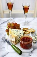 Tipos de quesos azules