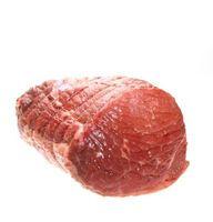 Cómo Cocer la carne asada de crisol en un horno holandés