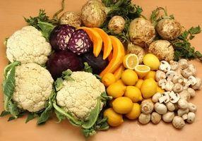 Los nombres de las frutas y verdura que echan a perder rápidamente