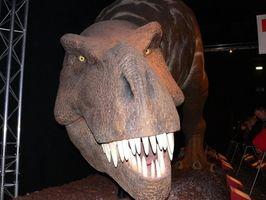 Ideas de cumpleaños de la magdalena de dinosaurios