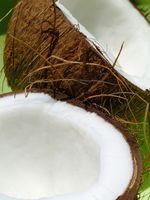 Cómo hacer aceite de coco en el hogar