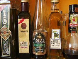El método de fermentación sumergida para Hacer Vinagre