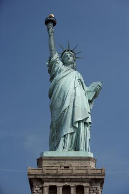 Los monumentos al aire libre