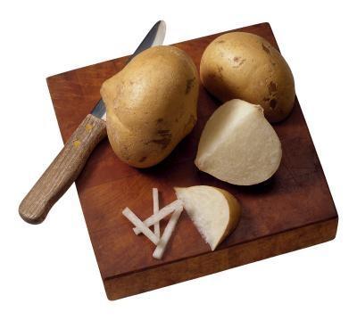Alternativas de patata
