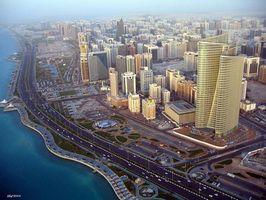 Los rangos salariales de los EAU