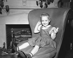 Cómo vestirse como una muchacha de los años 50