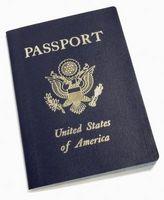 Requisitos de pasaporte para viajar entre los Estados Unidos y sus vecinos México y Canadá