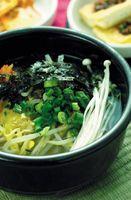 ¿Cómo hacer una buena Stock verduras casero