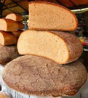 Usos de harina de gluten