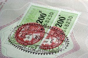 Cómo obtener una visa de turista para Ecuador