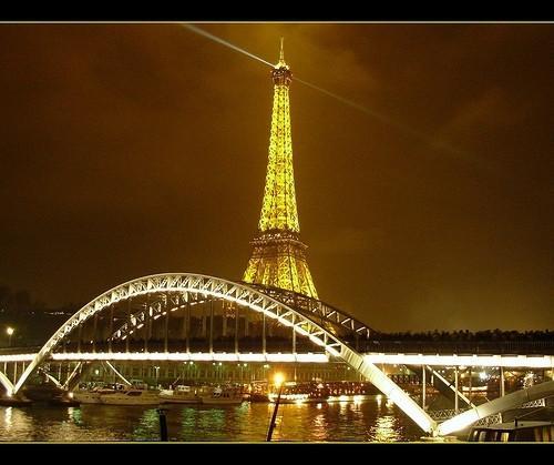 Cómo utilizar el transporte público en París