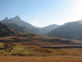 Compañía de viajes en Sudáfrica