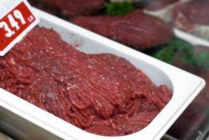 Cómo asar la carne picada en un Crock-Pot