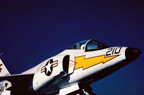 Tipos de aviones de combate