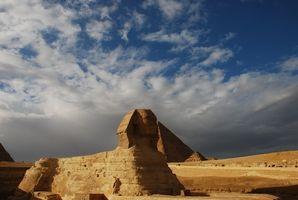 Tours a Egipto desde Singapur
