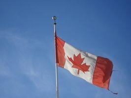 Requisitos de Visa Foto canadienses