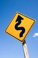 Significado de los Colores de tráfico Señal en Minnesota