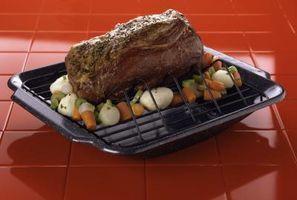 Cómo cocinar carne tirada Sin una olla de cocción lenta