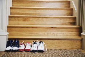 Cómo Encaje de zapatos tenis, así que no tienes que atarlos