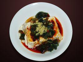 ¿Qué es el tofu?