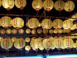 Cosas que hacer en el barrio chino de Londres