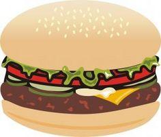 Cómo hacer salsa para hamburguesas