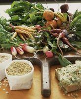 Cómo cocinar remolachas frescas de oro