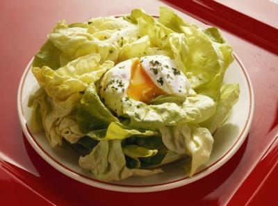 Herramientas de cocina de huevo