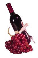 Tipos de Vino tinto de postre italiano