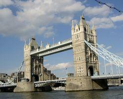Hoteles a bajos precios en Londres, Inglaterra
