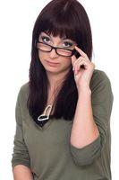 Remedio casero para la lente de gafas arañazos