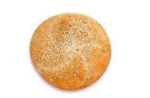 Cómo servir pan de masa fermentada