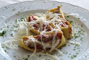 Cinco Estrella Restaurantes italiano en Filadelfia, Pensilvania