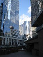 Hoteles a bajos precios en el centro de Vancouver, BC