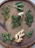 Lo Especias ¿Se puede utilizar en lugar de ajo?
